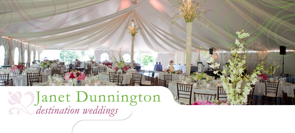 Vermont wedding planners