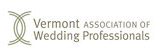 Vermont Association of Wedding Professionals Logo